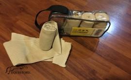 Elasticke bandaze