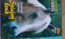 Knihy o koňoch