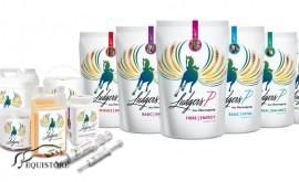 Prezentácia  Ludger Beerbaum Produkte