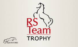 "Jazdecké preteky ""RS Team TROPHY"""
