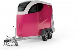 Prepravný vozík pre kone Careliner/S
