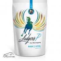 EQUISTORE Ludgers P Basic Vital
